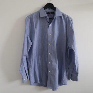 RALPH LAUREN Black Label Slim Fit Dress Shirt